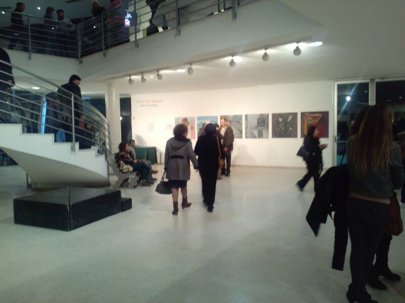group-exhibition-free-on-the-canvas-2013-in-givatayim-1