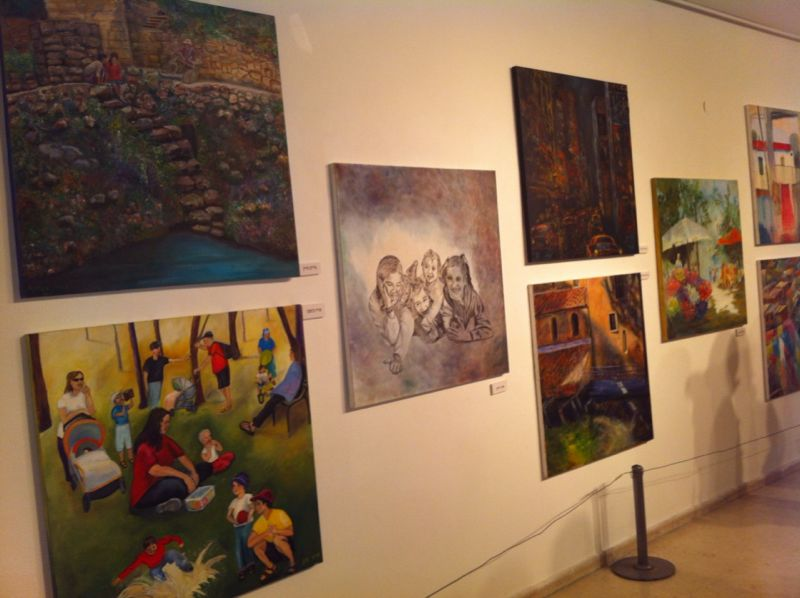 group-exhibition-free-on-the-canvas-2013-in-givatayim-4